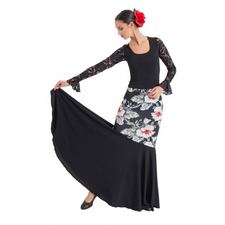 Flamenco ensembles for Adult Alájar
