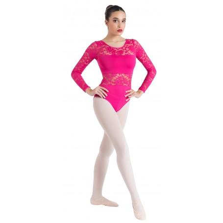 Falda, cuerpo o conjunto de flamenco adulto Real