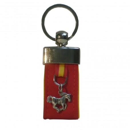 Keychains Bullfighting Crutches