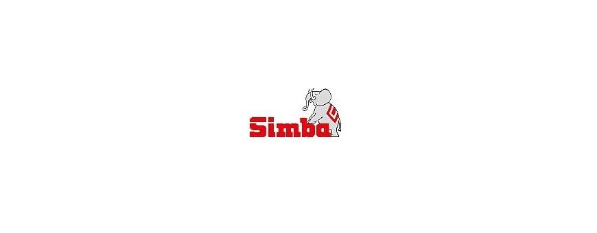 Juguetes SIMBA