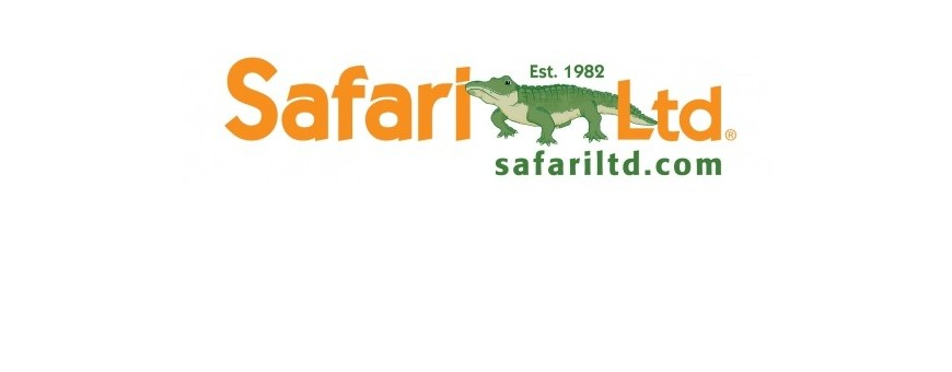 Juguetes SAFARI LTD