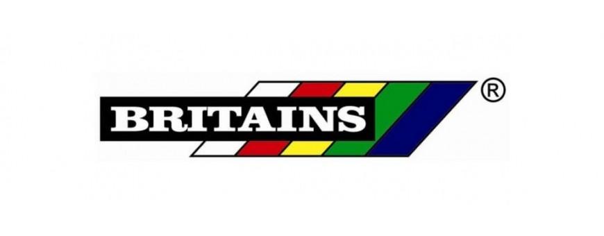 - Juguetes BRITAINS