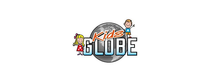 Juguetes KIDS GLOBE