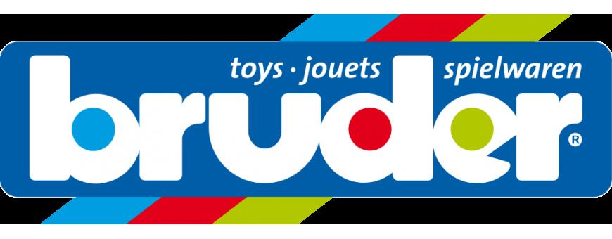 - Juguete BRUDER