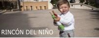 RINCÓN DEL NIÑO