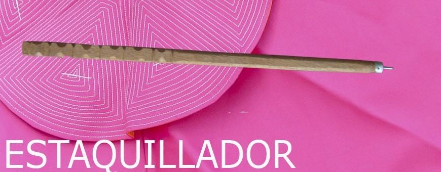 - Bullfighter crutch stacker