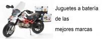 - Battery Toys