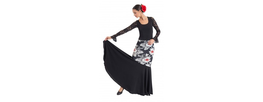 - Flamenco dresses