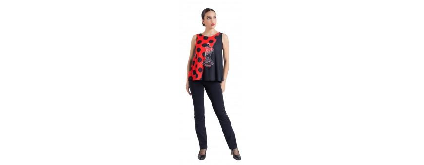 - Flamenco Shirts